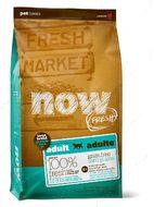 Сухой корм для взрослых собак крупных пород Fresh Adult Large Breed Recipe Grain Free