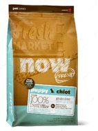 Сухой корм для щенков крупных пород Fresh Puppy Large Breed Recipe Grain Free
