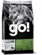 Корм для щенков и взрослых собак с индейкой для чувствительного пищеварения Sensitivity + Shine Turkey Dog Recipe, Grain Free, Potato Free
