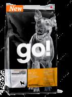 Корм для щенков и взрослых собак с уткой для чувствительного пищеварения Duck Dog Recipe, Grain Free, Potato Free