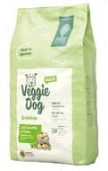 Вегетарианский корм для собак с картофелем и горохом Green Petfood Veggie dog Adult Graifree