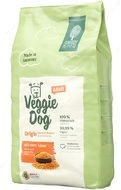Вегетарианский корм для собак с красной чечевицей Green Petfood Veggie dog Adult Origin