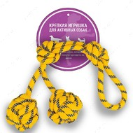 Вишенка плетенный шнур