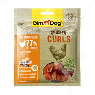 Куриные спиральки для собак GimDog Superfood