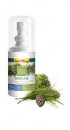 Духи для собак с ароматом белого мускуса и хвойное дерево Natural Solutions White Musk & Conifers