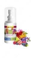 Духи для собак с ароматом цветов и фруктов Natural Solutions Notes of Flowers & Fruits