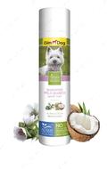 Шампунь для собак с белой шерстью Natural Solutions GimDog