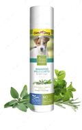 Шампунь для собак с короткой шерстью Розмарин, Мята & Шалфей Natural Solutions