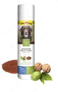 Шампунь для собак с черной шерстью Квебрахо & Грецкий Орех Natural Solutions