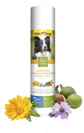 Шампунь для собак для частого использования Календула, Мальва & Масло Макадамии Natural Solutions