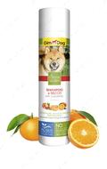 Шампунь для экспресс чистки собак без смывания Грейпфрут, Сладкий апельсин & Мандарин Natural Solutions