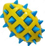 Игрушка Мяч регби для собак GimDog BIG BANG