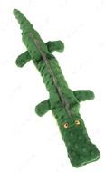 Игрушка Крокодил для собак GimDog