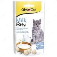 Витаминизированное лакомство для котов с молоком GimCat Milk Bits