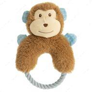Игрушка для собак GimDog Monkiss rope