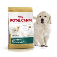 """Сухой корм для щенков голден ретривера до 15 месяцев """"Breed Golden Retriever Junior"""""""