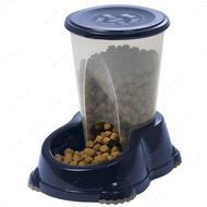 СМАРТ кормушка автоматическая для собак и котов, 1,5 л