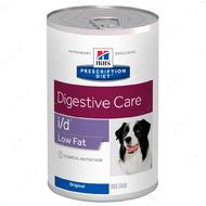 Ветеринарная диета для собак Hill's Wet Prescription Diet Canine i/d Low Fat