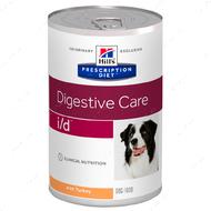 Ветеринарная диета для собак Hill's Wet Prescription Diet Canine i/d