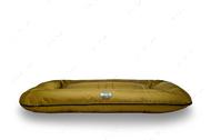 Влагостойкий двухсторонний лежак-понтон золотистый хаки Lounger Coyote Waterproof