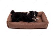 Лежак для собаки Sofa Cacao, бежевый