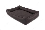 Лежак для собаки Sofa Gray, серый