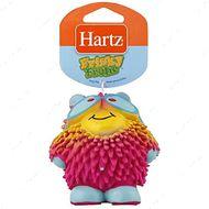 Игрушка для собак - домовенок латексный с пищалкой Hartz Fricky Frolic