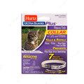 Ошейник от клещей, блох, блошиных яиц и личинок на 7 месяцев для кошек и котят светоотражающий Ultra Guard PLUS  Flea&Tick Collar for Cats and Kittens