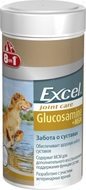 Кормовая добавка для собак для поддержания здоровья и подвижности суставов с глюкозамином с МСМ Excel Glucosamine MSM
