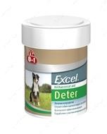 Детер добавка от поедания фекалий для собак Excel Deter