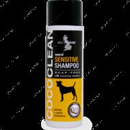 """Шампунь для собак с чувствительной кожей """"Sensitive shampoo"""""""