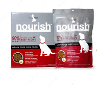 Лакомство для собак с говядиной ISLE OF DOGS NOURISH FOOD FOR DOGS