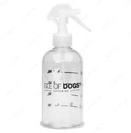 Бутылочка для разведения С Пульверизатором Isle Of Dogs