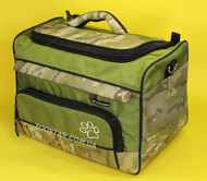 """Профессиональная сумка для грумера """"Groomer's Bag"""""""