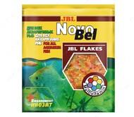 Основной корм в форме хлопьев для аквариумных рыб NovoBel JBL