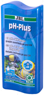 Кондиционер для повышения рН пресной и морской воды PH-Plus JBL