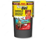 Основной корм в форме хлопьев для аквариумных рыб JBL NovoBel Refill JBL