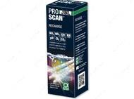 Дополнительные тестовые полоски для тестирования аквариумной воды с помощью смартфона ProScan JBL