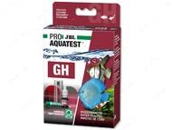 Экспресс-тест для определения общей жёсткости в пресноводных аквариумах и прудах PROAQUATEST GH JBL