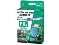 Экспресс-тест для определения содержания фосфатов в пресноводных-морских аквариумах и прудах PROAQUATEST PO4 Phosphate Sensitive JBL