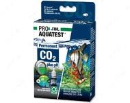 Постоянный тест для определения pH и CO2 в пресноводных аквариумах PROAQUATEST CO2-pH Permanent JBL