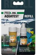 Экспресс-тест для определения содержания нитратов в пресноводных-морских аквариумах и прудах PROAQUATEST NO3 Nitrate JBL