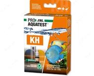 Реагенты для определения карбонатной жесткости KH в пресноводных-морских аквариумах и прудах PROAQUATEST KH JBL
