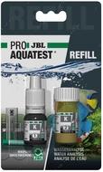 Реагенты для определения содержания калия в пресноводных аквариумах PROAQUATEST K Potassium JBL