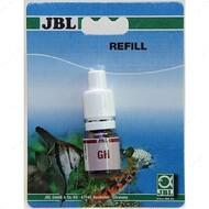 Реагенты для определения общей жёсткости в пресноводных аквариумах и прудах GH Test JBL