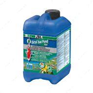 Препарат против бактерий и плавниковой гнили Ektol bac Pond Plus JBL