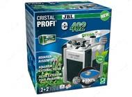 Внешний фильтр для аквариумов CristalProfi e402 greenline JBL