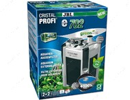 Внешний фильтр для аквариумов CristalProfi e702 greenline JBL