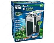 Внешний фильтр для аквариумов CristalProfi e1502 greenline JBL