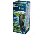 Экономичный внутренний фильтр для аквариумов CristalProfi i100 greenline JBL